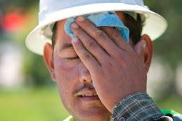 Pengertian, Pengukuran dan Pengendalian Iklim Kerja