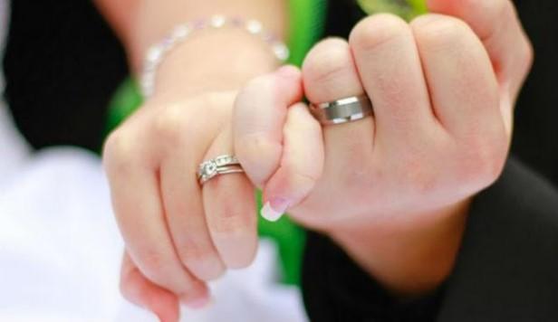 Ngeriii... Hukum Pernikahan Bisa Menjadi HARAM, Baca Ini..!!!