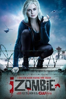 iZombie 4ª Temporada Torrent (2018) Legendado HDTV 720p | 1080p – Download Dublado Dual Áudio