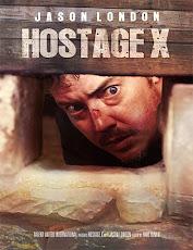 pelicula Hostage X