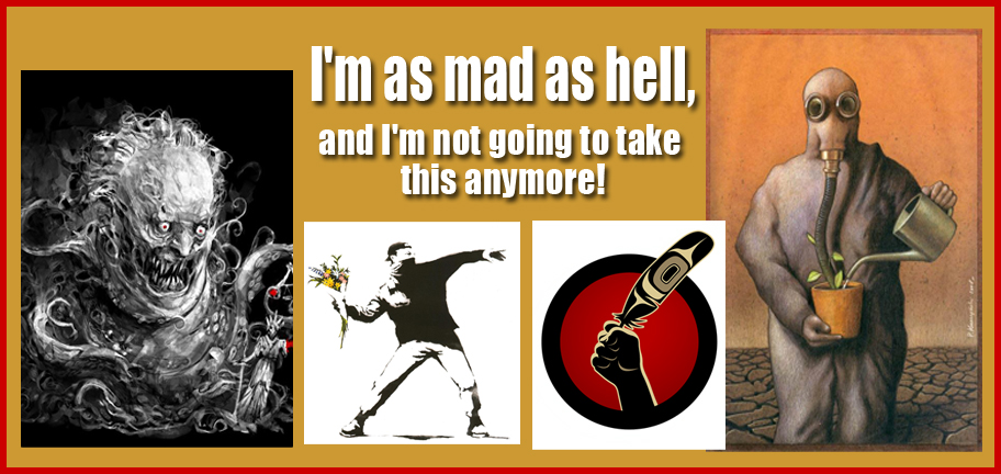 mad as hell - photo #29