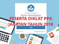 Diklat PPG Dalam Jabatan dan Cara Pendaftarannya