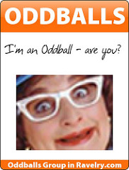 I'm Proud to be an Oddball....