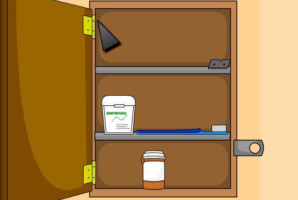 Solved: Escape the Bathroom Walkthrough