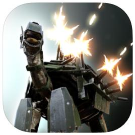 War Tortoise 2 en top de juegos para Android y iOS de Marzo de 2020