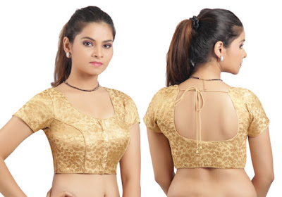 stylish-blouse-back-neck-designs-for-sarees-catalogue-8