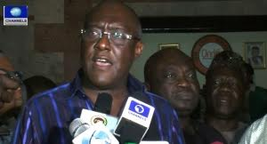 Amaechi's confirmation: APC is engaging in a pretentious war against corruption says PDP