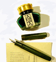Penne da collezione, edizioni numerate o rare