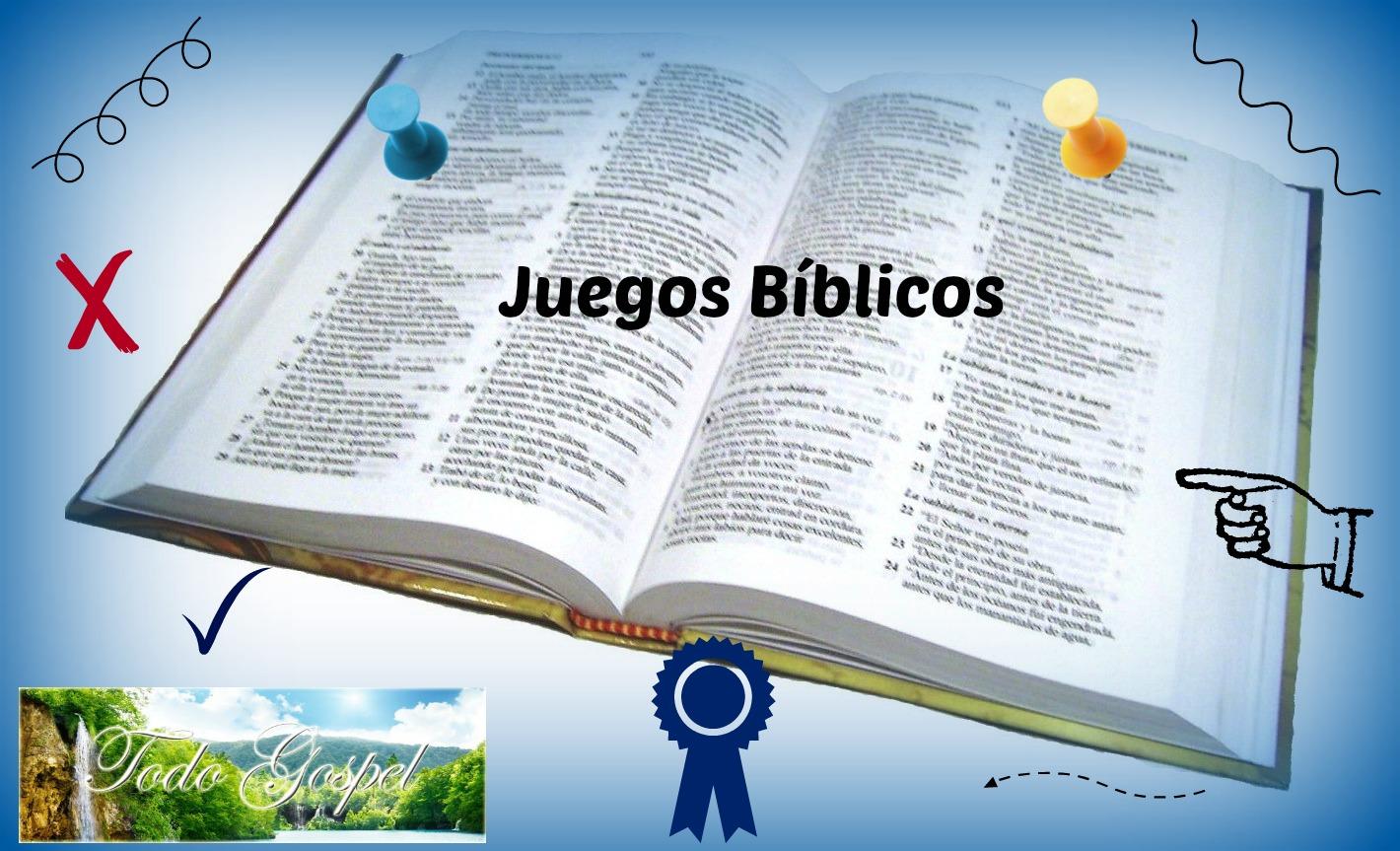 Juegos Biblicos Cinco De Diez Sabiduria De Lo Alto