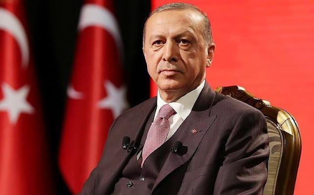 La Turchia continuerà a comprare gas iraniano secondo Erdogan