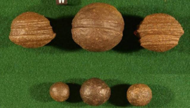 Ο τεχνολογικός γρίφος με τα σφαιρίδια της Νότιας Αφρικής, δισεκατομμυρίων ετών