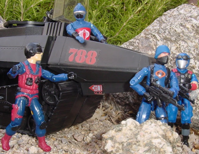 1984 Scrap Iron, Unproduced Wal Mart Hiss Driver, 2004 Cobra Trooper, 2006 Viper, Midnight Chinese, Rare G.I. Joe Figures