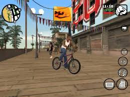 GTA San Andreas PC Game Highly Compressed