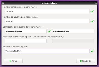 Systemback Instalar sistema2