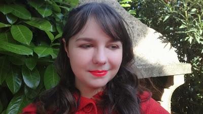 makeup Get the look Gryffondor