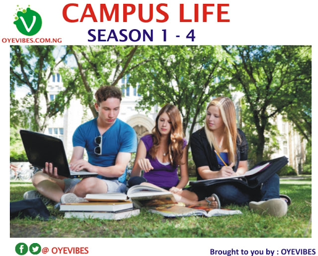 CAMPUS LIFE - SEASON 3 [EP1]