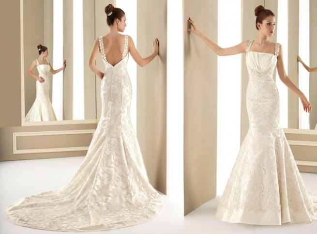 wedding dress 2011-Knitting Gallery
