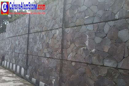 Harga Batu Templek Acak Termurah Dan Lengkap Agustus 2020