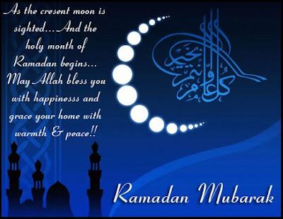 Last Ramadan Quotes
