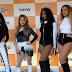 Fifth Harmony se apresenta em São Paulo