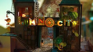 Lumino City APK OBB