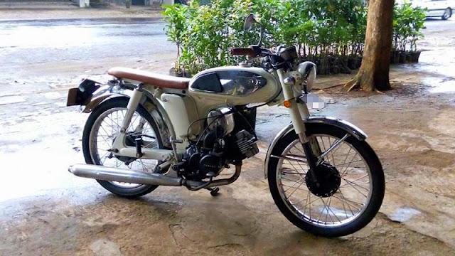 Yamaha L2G