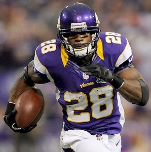 Fantasy Football Running Back Rankings (2013 Draft Edition)