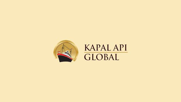 Logo PT Kapal Aрі Glоbаl