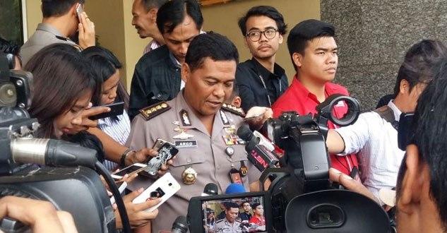 Polisi Naikkan Status Kasus yang Menjerat Rizieq Shihab ke Tahap Penyidikan