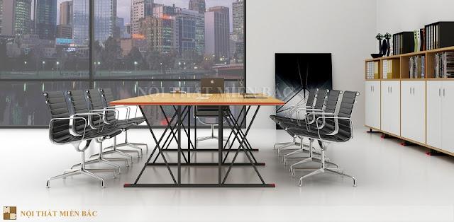 Thiết kế những sản phẩm nội thất văn phòng nhập khẩu để mang đến không gian làm việc đồng bộ