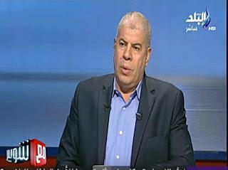 برنامج مع شوبير حلقة السبت 9-9-2017 مع أحمد شوبير و الوجه الآخر والحقيقي لـ الرياضة في المجتمع المصري