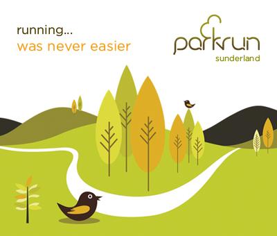 Logo de Parkrun