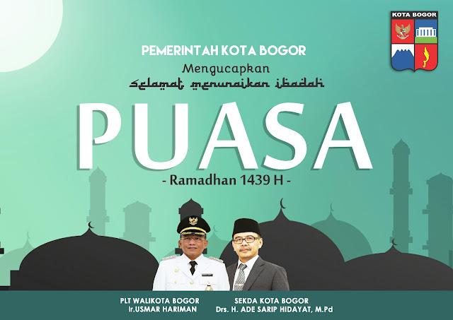 Pemerintah Kota Bogor