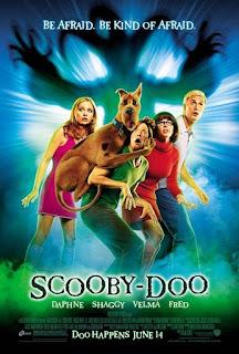 Scooby-Doo (2012) สกูบี้-ดู