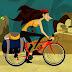 Convierte tu vieja bicicleta de montaña en una bicicleta de cicloturismo por poco dinero
