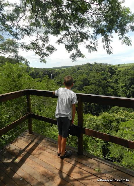 Cachoeira Cassorova Brotas