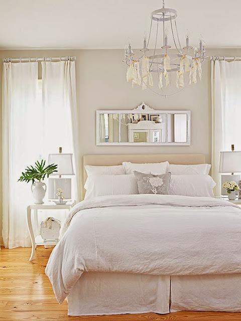 10 decoraciones de dormitorio para pareja joven for Ver dormitorios decorados
