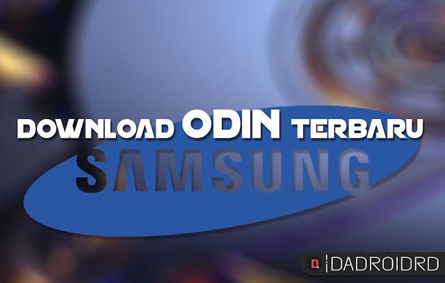 Download Odin Samsung Terbaru