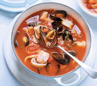 provencal fish stew recipe