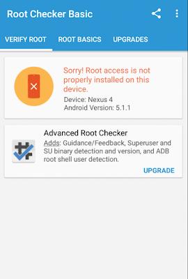 Cara Melakukan Unroot di Android - 29