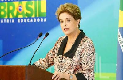 Dilma pretende constranger seus ex-ministros