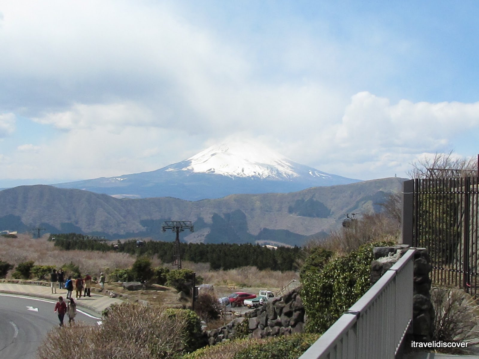Mt Fuji Restaurant Horseheads Menu