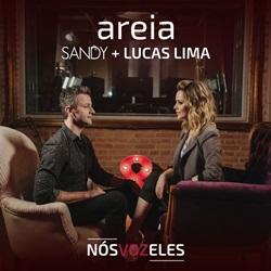 Baixar Música Areia - Sandy Part. Lucas Lima Mp3