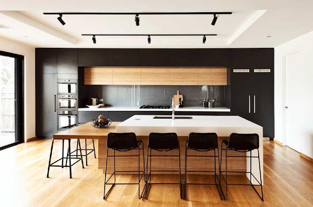 minimalist iç mekan örnekleri