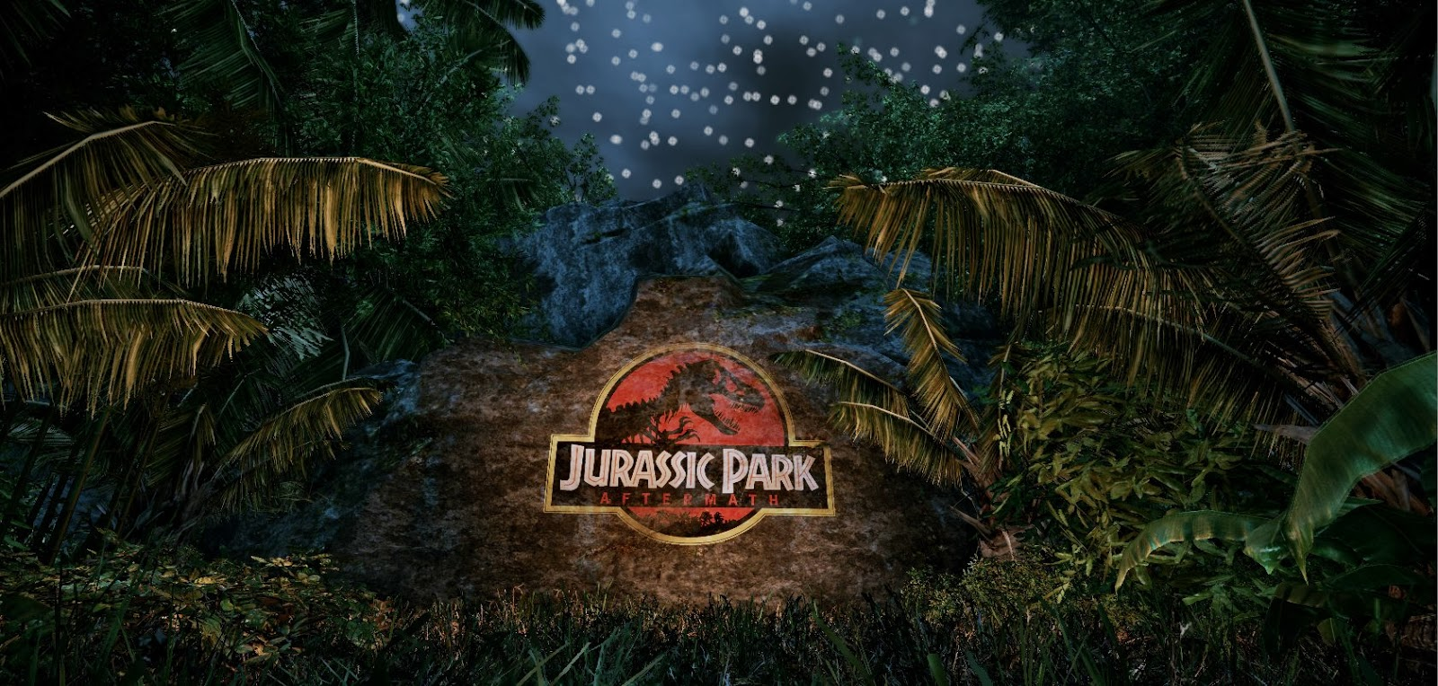 Upcoming dinosaur game you don t wanna miss   Jurassic Park Games Forum JP aftermath