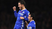 Chelsea vs Everton 5-0 Video Gol & Highlights