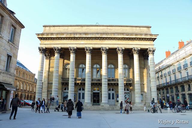 Gran Teatro de Dijon