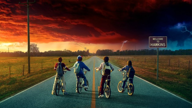 Análise Stranger Things: 2ª Temporada