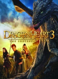 Dragonheart 3 le film