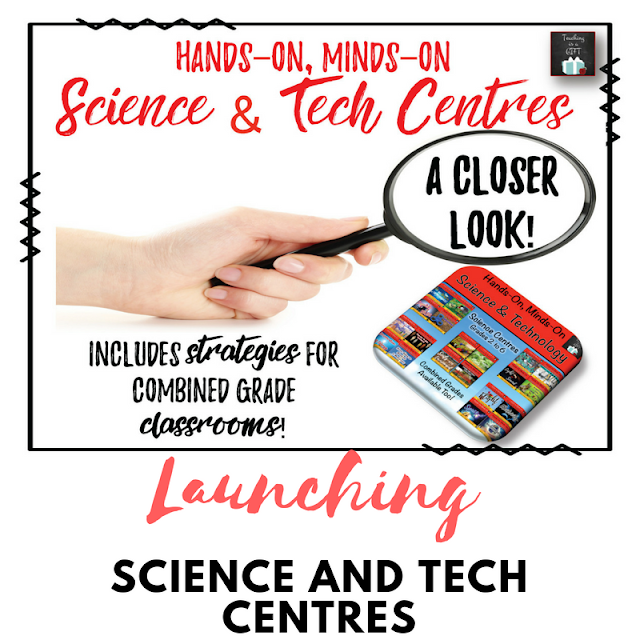 https://www.teacherspayteachers.com/Product/Launching-Hands-On-Minds-On-SciTech-Centres-3916456